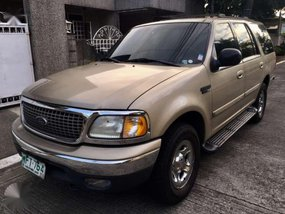 Ford Expedition XLT 4x4 1999 1st own