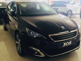 Peugeot 308 allure leather seat 2015