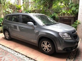 2012 Chevrolet Orlando for sale