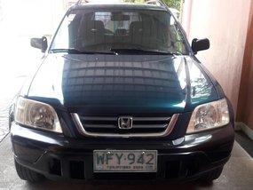Honda CR-V A/T Model 1999 FOR SALE