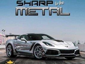 Chevrolet - Corvette 2019 FOR SALE