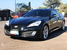 FOR SALE negotiable Hyundai Genesis Coupe 2011