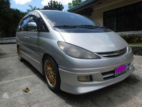 Toyota Previa Automatic 2000 for sale