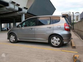 Honda Fit 2002 for sale