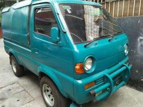 2006 Suzuki Multicab dropside FOR SALE