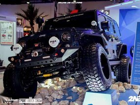 2016 Jeep Wrangler Sport CRD At Top of the line