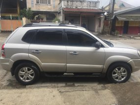 Hyundai Tucson 2006 Very good condition