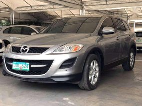 MAZDA CX-9 2013 4x2, A/T, GAS P698,000 ONLY
