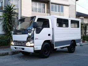 2010 Isuzu Nhr fb vs L300 4hf1 FOR SALE