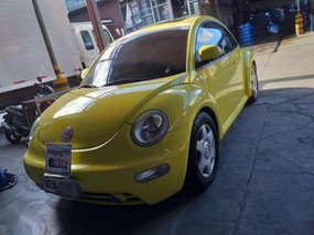 2000 Volkwagen Beetle Ready for viewing ..