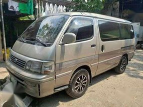Toyota Hi ace 1994 for sale