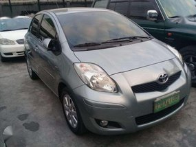2011 Toyota Yaris 1.5 for sale