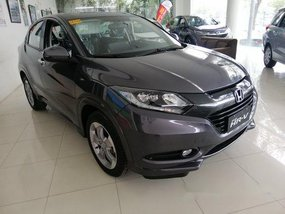 Honda HR-V 2017 for sale