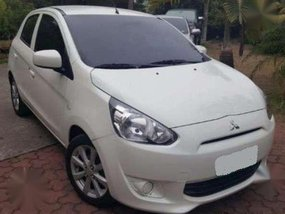 2014 Mitsubishi Mirage glx for sale