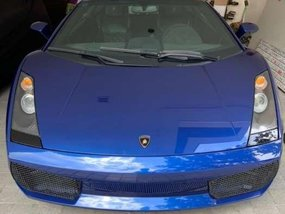 2004 Lamborghini Gallardo Automatic FOR SALE