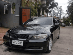 2006 BMW 320I FOR SALE
