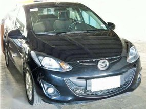 2011 MAZDA 2 . manual - all power - very smooth - like new - fresh