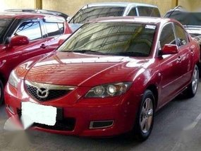 2011 MAZDA 3 . automatic - all power - very fresh - well kept - cdmp3