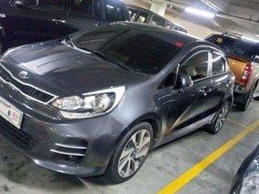 FOR ASSUME BALANCE...(100K asking) 2017 KIA RIO hatchback