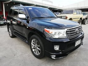 2010 Toyota Land Cruiser 200 GX.R for sale