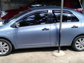 For sale Toyota Vios 2011 1.3J