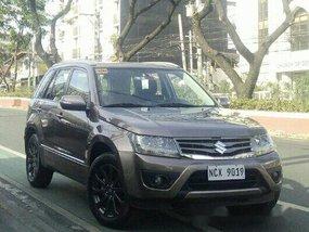 Suzuki Grand Vitara 2017 for sale