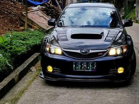 Subaru Impreza wrx STi GrB 2009 FOR SALE