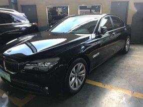 2012 BMW 730LI FOR SALE