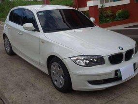 2012 BMW 118d E87 FOR SALE