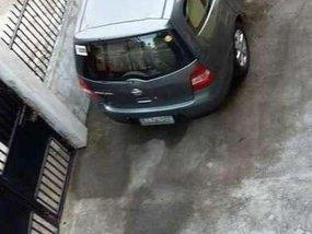 2010 Nissan Grand Livina for sale