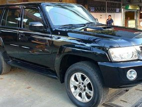 2010 Nissan Patrol Super Safari AT 4X4 for sale