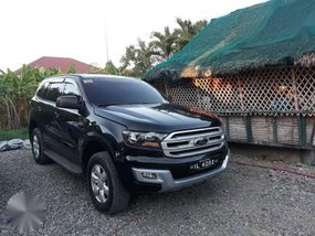 2016 Ford Everest Ambiente FOR SALE