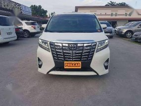 Toyota Alphard 2017 model for sale