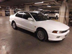 1999 Mitsubishi Galant Shark for sale