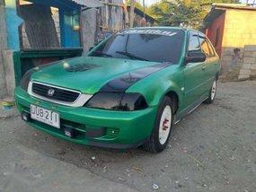 1998 Honda City LIKE NEW FOR SALE