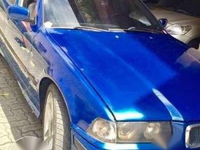For Sale: BMW E36-325i P280k 1992