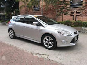 ASSUME BALANCE 2015 Ford Focus S (Top Of the Line)