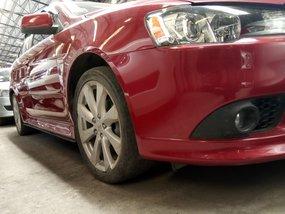 2013 Mitsubishi Lancer EX for sale
