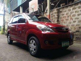 2006 Toyota Avanza for sale
