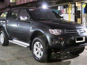 MITSUBISHI Strada 2011 GLX V 2.5 Diesel AT