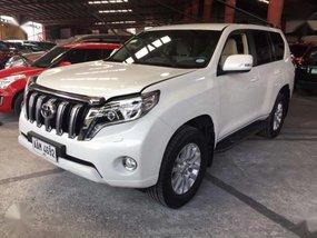 2014 Toyota Land Cruiser Prado for sale
