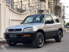 1996 Toyota RAV4 for sale