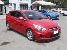 2015 Hyundai Accent CRDI MT Dsl HMR Auto auction