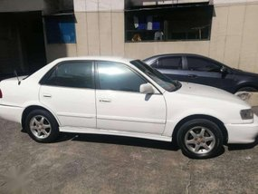 Toyota Corolla gli 2001 for sale