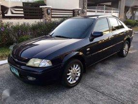 Ford Lynx Ghia 2003 FOR SALE