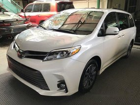 Toyota Sienna 2019 new for sale