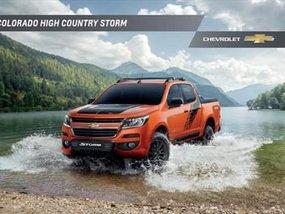 Chevrolet Colorado 2019 for sale