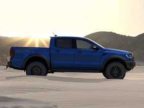 Ford Ranger Raptor 2018 for sale