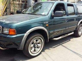 2000 Ford Ranger 4x4 for sale