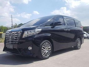 2017 Toyota Alphard V6 Automatic for sale